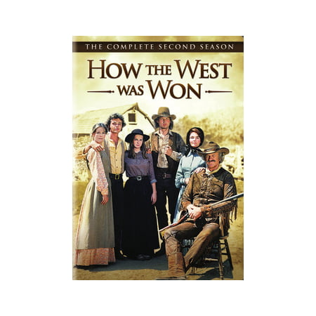 How the West Was Won: The Complete Second Season (DVD)](Pretty Little Liars Season 2 Halloween)
