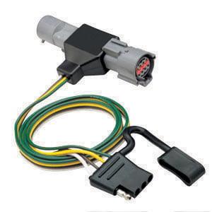 Remorquer Assembl-e Pr-t 118521 T-One connecteur avec le module HD Modulite am-lior- circuit prot-g-, 8,88 x 4 x 4,25. - image 1 de 2