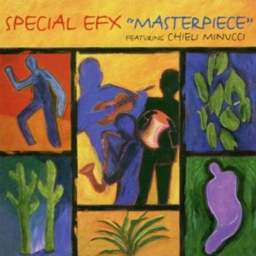 Special Efx - Masterpiece [CD]