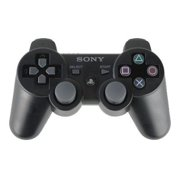Sony Dualshock 3 Wireless Controller, Black (PS3)