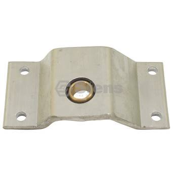- Accelerator Bearing and Bracket / Club Car 1017401 - REPLACES OEM: Club Car 1017401
