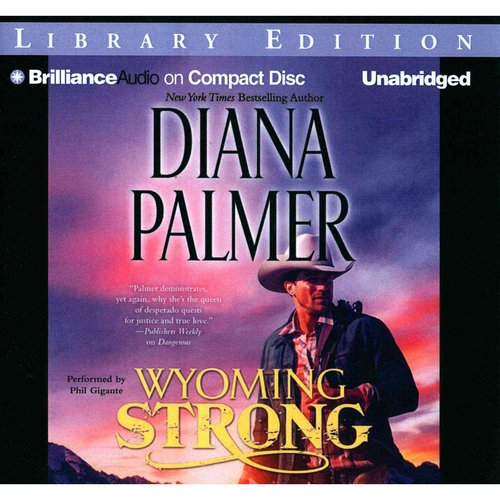 Wyoming Strong: Library Edition