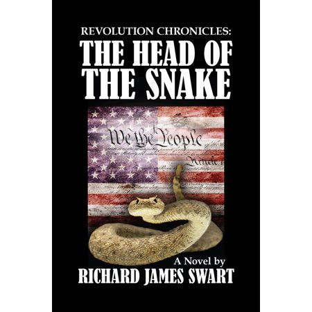 Snake Head Piece (Revolution Chronicles: The Head of the Snake -)