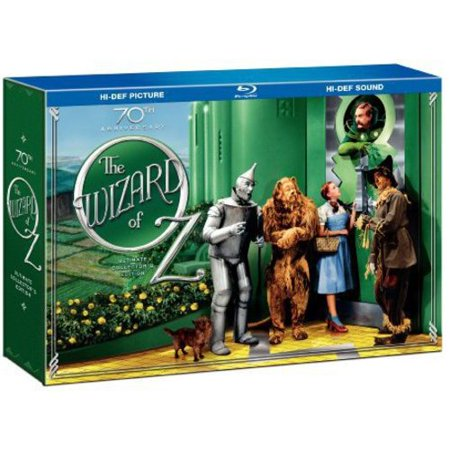 Glinda Song Wizard Of Oz (The Wizard of Oz (70th Anniversary Ultimate Collector's Edition))