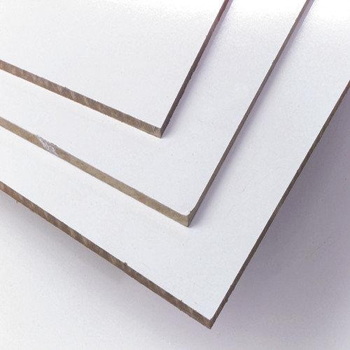 Best-Rite Porcelain Steel Marker Boards (Sheet Back - Unframed) 4' x 16'