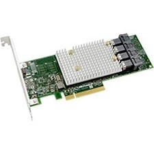 Microsemi HBA 1100-16i Adptr 12Gb/s SAS PCI Express 3.0 x8 Plug-in Card