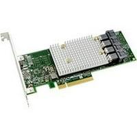 Microsemi HBA 1100-16i Adptr 12Gb/s SAS PCI Express 3.0 x8 Plug-in Card