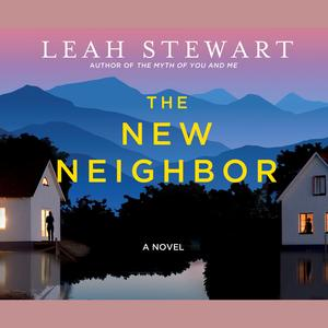 The New Neighbor - Audiobook