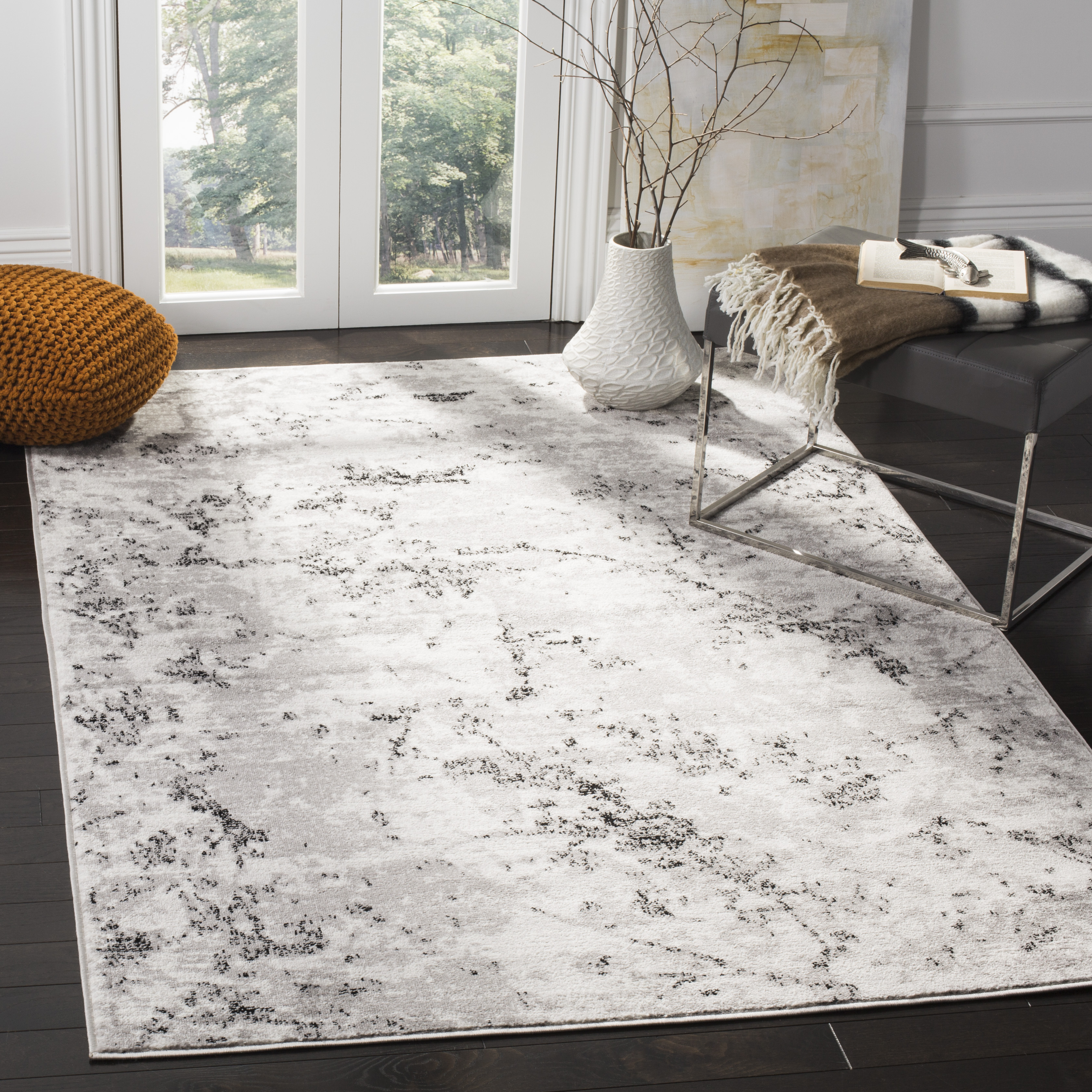 Safavieh Skyler Joisse Abstract Area Rug or Runner