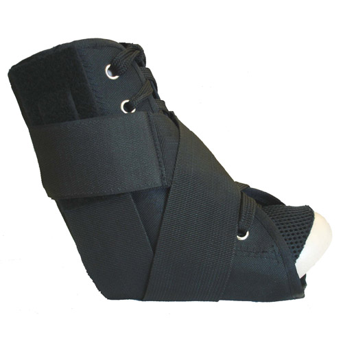 Image of Advantage Lace Up Ankle Brace
