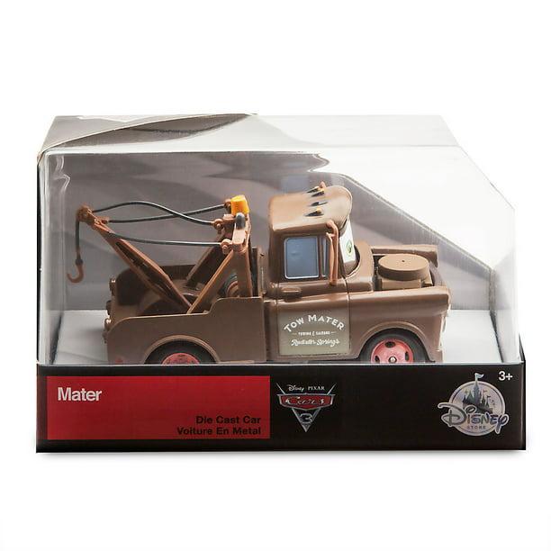 Tow Truck Mater 1 43 Die Cast Car Disney Pixar Cars 3 Cartoon