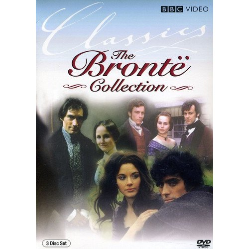 The Bronte Collection (Full Frame)