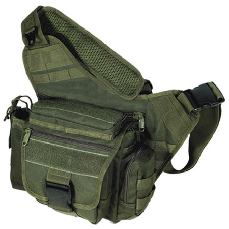 Leapers Multi-Function Tactical Messenger Bag