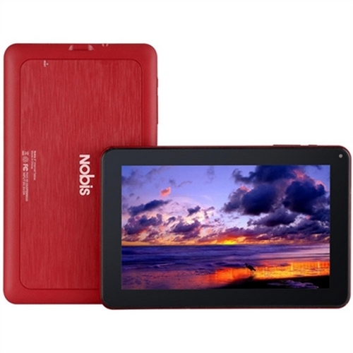 Refurbished Nobis 9 Google Certified Android 4.1 With Utra Fast 1.5Ghz Dual Core Processor 1