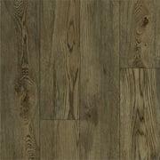"Armstrong Flooring Vivero Glue Down 6""x48"" Kingsville Oak - Noble Brown (36.11 sq. ft.)"