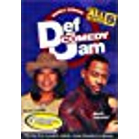 Def Comedy Jam: More All Stars - Volume 5