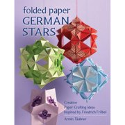 Stackpole Books Folded Paper German Stars
