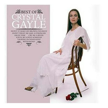 Crystal Gayle - Best of Crystal Gayle [CD]