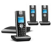Snom M9R-3 SpeakerPhone w/ 128x128 Graphical LCD Display