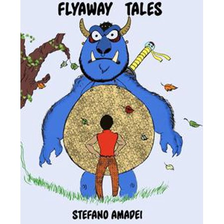 Flyaway Tales - eBook](Fireflies And Fairytales)