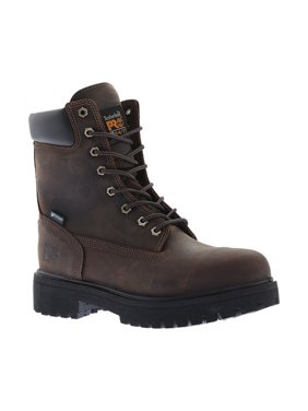 """Timberland PRO Men's Direct Attach 8"""" Soft Toe Work Boot"""