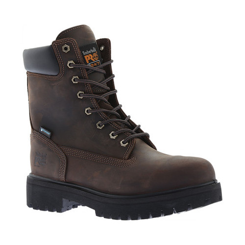 "Men's Timberland PRO Direct Attach 8"" Soft Toe Work Boot"