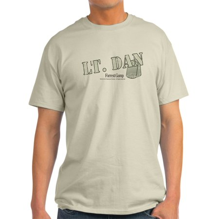 Lt. Dan - Light T-Shirt - CP