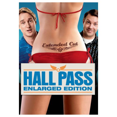 Hall Pass (The Enlarged Edition) (2011)