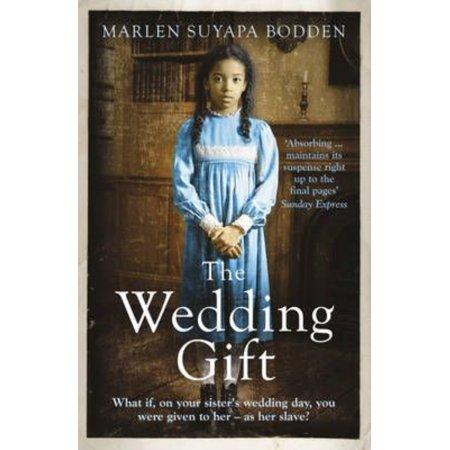 The Wedding Gift (Paperback) - The Wedding Gift
