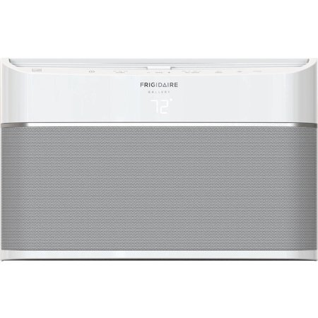 Frigidaire Gallery 12 000 Btu Cool Connect Smart Window Air Conditioner With Wi Fi Control  White