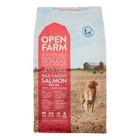 Open Farm Grain-Free Salmon Recipe Dog Food, 12 Lb