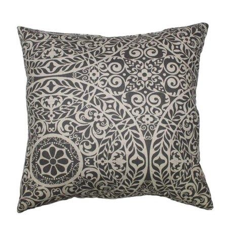 Swan Fabrics Tachenda Throw Pillow - Walmart.com