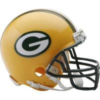 Riddell Green Bay Packers VSR4 Mini Football Helmet