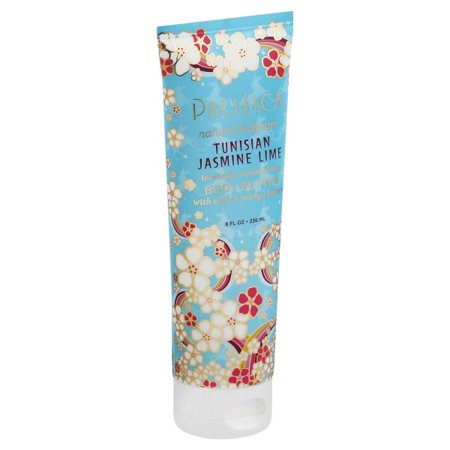 1a78eefdc1 Pacifica Tunisian Jasmine Lime Body Butter 8 Fl Oz. - Walmart.com
