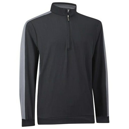 New Ashworth Stretch Wind Half Zip Golf Pullover WARM & COMFORABLE - Pick Jacket