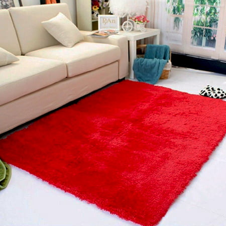 Red Carpet Movie (NK Ultra Soft Indoor Modern Area Rugs Fluffy Living Room Carpets Suitable for Children Bedroom Home Decor Nursery Rugs(Pink, Blue,)