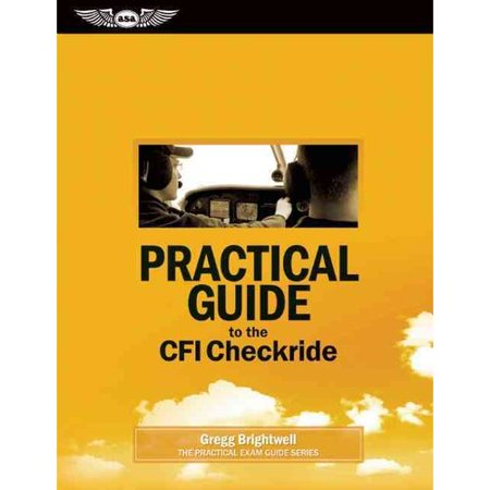 best way to study for the CFI ride - Airline Pilot Central ...