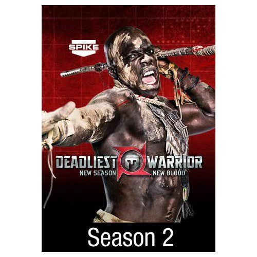 Deadliest Warrior: Season 2 (2010)
