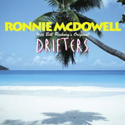 Ronnie McDowell With Bill Pinkey's Original Drifters