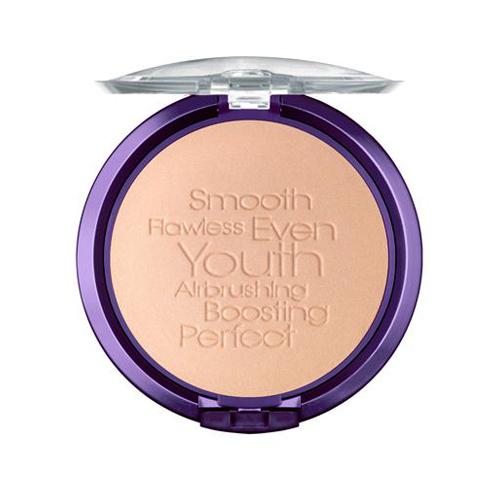 Physicians Formula Youthful Wear Cosmeceutical Youth-Boosting Illuminating Face Powder, Creamy Natural - 0.33 Oz