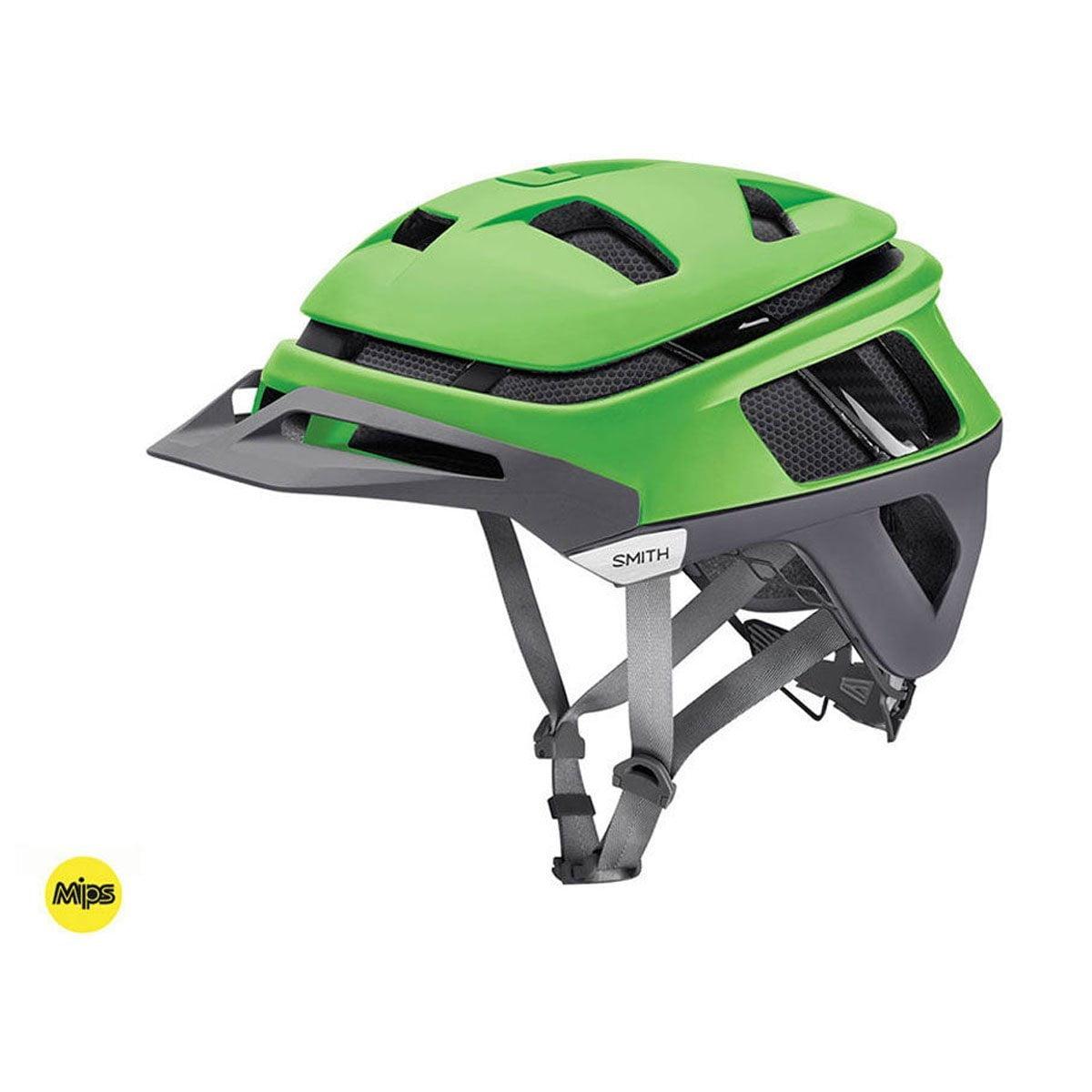 Smith Forefront MIPS Helmet Matte Reactor Gradient, M