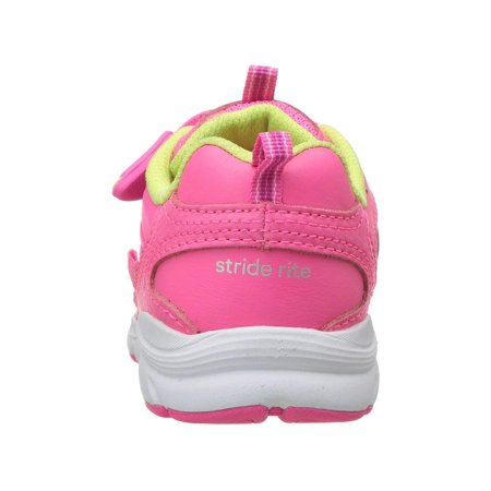 Kids Stride Rite Girls Cannan Low Top   Running