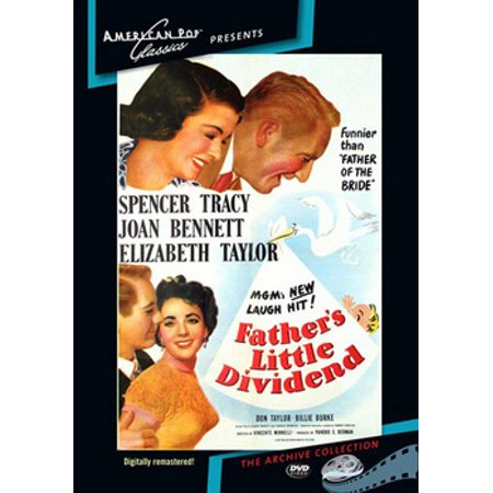 (Father's Little Dividend (DVD))
