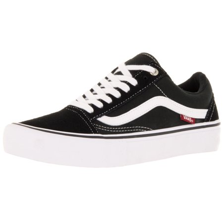 Vans Men's Old Skool Pro Skate Shoe