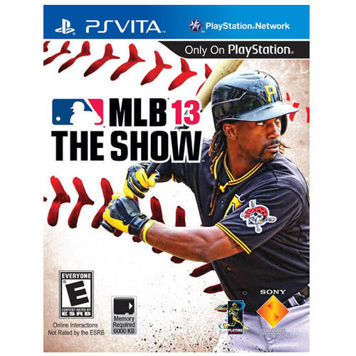 MLB 13: The Show (PSV) - Pre-Owned