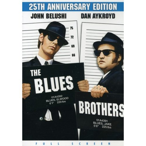 Blues Brothers 25th Anniversary Edition, The (Full Frame, Extended Edition)