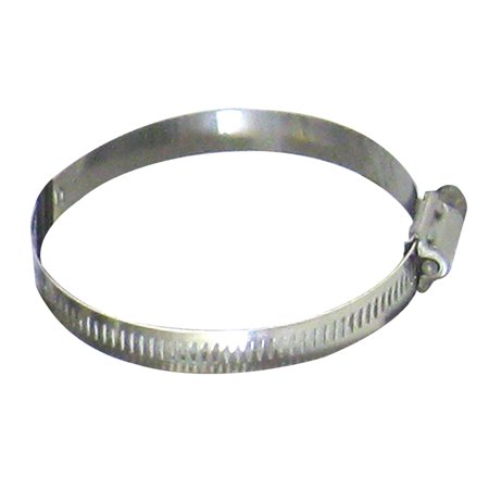 Handi Hose (Handi Man Marine Co 530085 Stainless Steel Hose Clamp Refill - 13/16