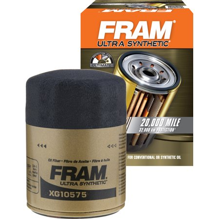 FRAM Ultra Synthetic Oil Filter, XG10575