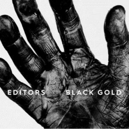 Black Gold - Best Of Editors (Vinyl) (Best Editor For Haskell)