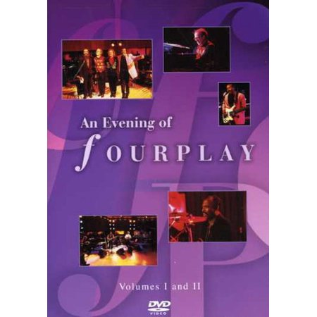 Image of An Evening of Fourplay: Volumes I and II